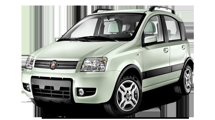 Fiat Panda Metano